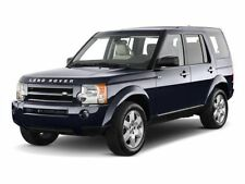 Land Rover Discovery 3 Workshop Service Repair Manual 2004 - 2008 on CD LR3