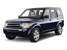 Land Rover Discovery 3 LR3 servicio de reparación Taller Manual De 2004 - 2008 en CD