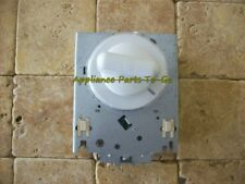 No-USA Import or Sales Tax Fees - Whirlpool Washer Timer 3950736 WP3950736