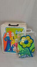 Vintage Mattel Barbie Case  1970's