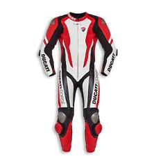 Einteiliger Kombi Racing Ducati Corse K1 Männer Größe 50