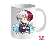 11 Oz Coffee Mug  Academia Hero My Todoroki Cute Mug