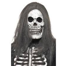 Costumi e travestimenti horror grigio Smiffys per carnevale e teatro unisex
