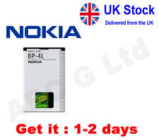 Nokia BP-4L BATTERY FOR  E52 E55 E61i E63 E71 E72 E90  N810 N800 6760 6790