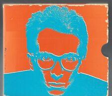 Get Happy!-Trust-2 CD Advance Promo Set by Elvis Costello