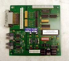 Varian Digital I/O PCB Assy E15000031 Rev. K