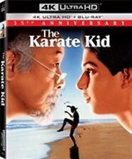 Karate Kid (blu-ray 4k Ultra HD Blu-ray) Sony Pictures