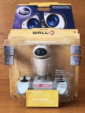 "New Pixar Disney Store Exclusive Wall E Infrared Remote Control 4"" Eve Figure"