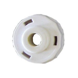 Healthstart Compact Premier Juicer Spare - Juicing Nozzle - White