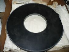 "J.K. Smit BC400-R100-V7 Super-Cut Diamond CBM Wheel, 10"" x 3/8"", New"