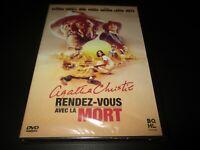 "DVD NEUF ""RENDEZ-VOUS AVEC LA MORT"" Peter USTINOV, Lauren BACALL, David SOUL"