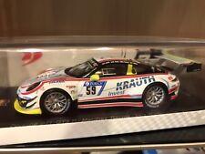 Porsche 911 GT3-R - #59 - 24h Nürburgring 2017 - Spark - 1:43