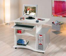 Schreibtisch Pepe, weiß, Schreibtisch, Tisch, Computertisch, Kinderzimmer