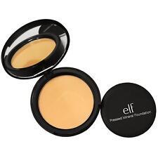 E490 Poudre Maquillage e.l.f Cosmetics Pressed Mineral Foundation, TAN elf