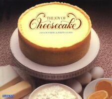 The Joy of Cheesecake