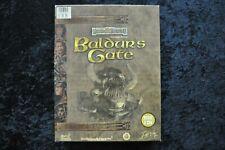 Baldurs Gate PC Big Box