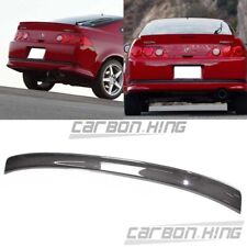Carbon For ACURA RSX / For Honda Integra DC5 Coupe OE Type Trunk Spoiler 2002