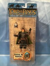 Lord of the Rings Rotk 'Pippin' Action Figure Vf/Nm