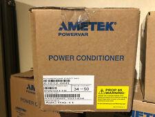 SOLA 23130602 POWER LINE CONDITIONER NEW