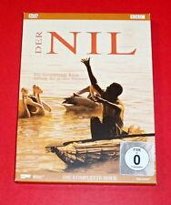 Der Nil - Die komplette Serie (BBC) -- DVD
