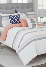 By Modern - Brooke - King Duvet Cover & Shams Set - Stunning Set