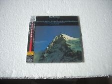 BLUE MONTREAUX - VARIOUS ARTISTS    JAPAN CD MINI LP