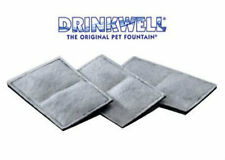 PetSafe Drinkwell Replacement Filters 3 pack for Water Fountains - PAC00-13067