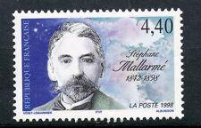 STAMP / TIMBRE FRANCE NEUF N° 3171 ** POETE STEPHANE MALLARME