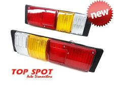 Holden TF RA Rodeo tray top ute new tail lights lamps factory fitted type