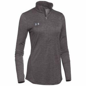 Under Armour Novelty Women's 1/2 Zip Athletic Jacket