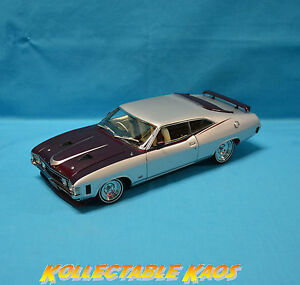 1:18 Classics - Ford XA Falcon Coupe Custom - Cyber Berry - only 1000 made 18569
