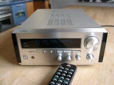 Edler kleiner HiFi Stereo Receiver Yamaha Pianocraft RX-E200 mit Fernbedienung
