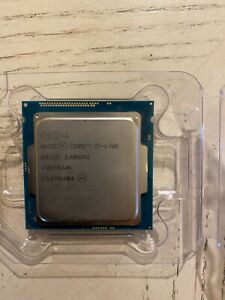Intel Core i7-4790 3.6 GHz 8MB Quad-Core