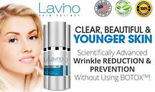 Anti Wrinkle Cream for Men & Women Organic Safe Natural, Reduce Crows Feet