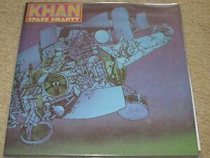 KHAN - SPACE SHANTY - 180GM VINYL - NEW LP RECORD
