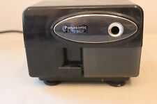 Panasonic Auto Stop Pencil Sharpener Kp 310 Lot 18c