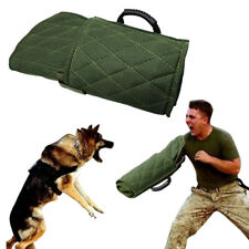 Intermediate Dog Training Bite Sleeve Arm Protection K9 POLICE GERMAN SHEPHERD