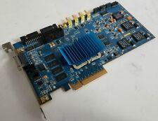 Altera Stratix IV FPGA Development Platform // Unable to Test