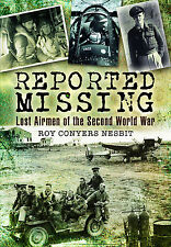 Reported Missing - SIGNED COPY