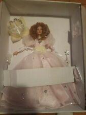 WIZARD Of OZ GLINDA Good Witch Barbie Doll 27084449174   eBay