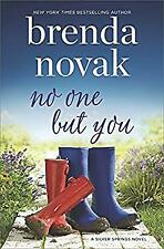 No One but You Silver Springs Hardcover Brenda Novak