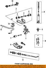toyota oem 93-98 t100 front suspension-shock absorber 4851180038