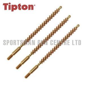 Tipton Rifle Bronze Bore Brush 3 pack