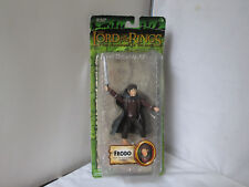Lord Of The Rings Fellowship of the Ring Frodo Sword Attack Action Figure