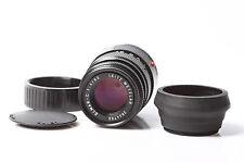 Leitz Wetzlar Elmar-C 1:4/90mm  für Leica CL