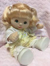 Poupée my Child doll mon Enfant Dressed Little Price 48H 💞