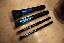MAC Enchanted Eve Mineralize Brush Set foundation highlighter blending concealer