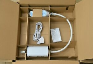 NEW Welch Allyn GS 300 General Exam Light 44400 w/ Mobile Stand (24721 FL)
