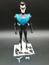 DC Collectibles Batman The Animated Series Figure Complete Nightwing