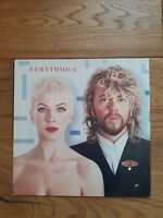 Eurythmics ‎– Revenge RCA ‎– PL 71050 Vinyl, LP, Album